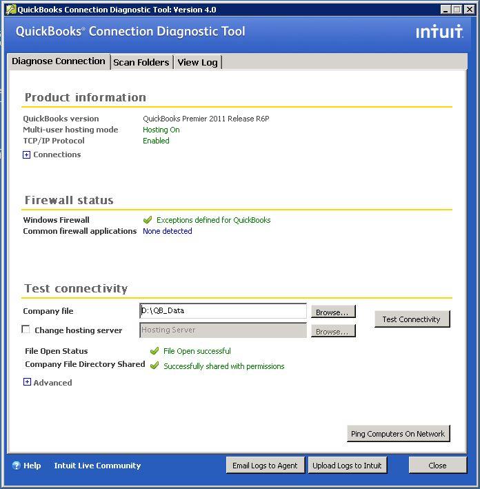 QuickBooks Data Tool 4.0 Download